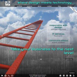 Web Design MMDbiz