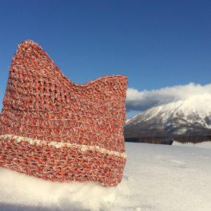 Pussyhat  – Mt. Yōtei