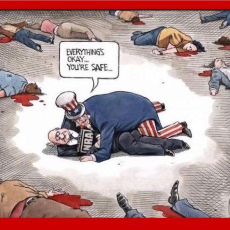 NRA Everythign is OK